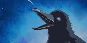 【アニメ】鬼滅の刃のカラス(鎹鴉 かすがいがらす)の名前と種類とは