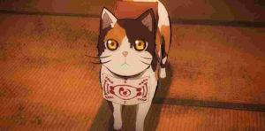 【アニメ】鬼滅の刃に出てくる三毛猫の名前と役割、種類とは