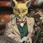 【アニメ】「耳をすませば」バロンの猫種って何だろう