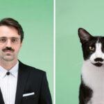 「ペットは飼い主に似る」という証拠写真集