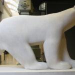 【動物芸術の世界 #1】今にも動き出しそうな「フランソワ・ポンポン」の彫刻