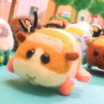 【アニメ】「PUIPUIモルカー」鳴き声は本物のモルモットってマ?