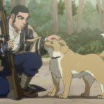 【アニメ】「ゴールデンカムイ」のリュウはアイヌ犬(北海道犬)