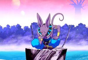 【アニメ】破壊神ビルスの猫種は?【ドラゴンボールZ】【ドラゴンボール超】