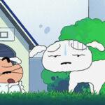 【アニメ】クレヨンしんちゃんのシロの犬種は?